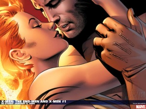 Jean Grey: Wallpapers