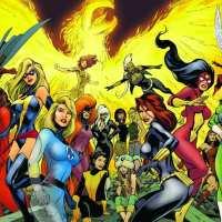Women of Marvel: Celebrando 70 años