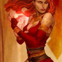 Phoenix of Asgard