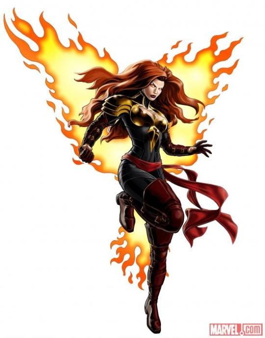 Phoenix AvX