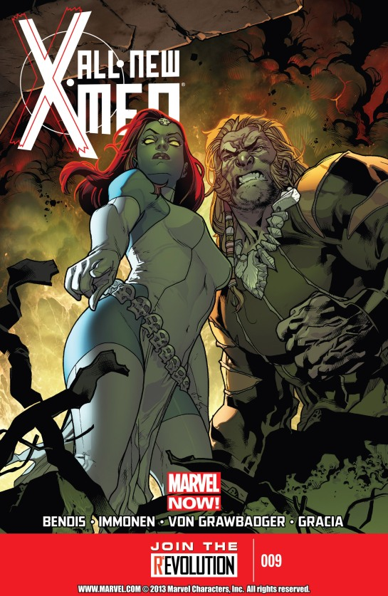 All-New X-Men 009-000