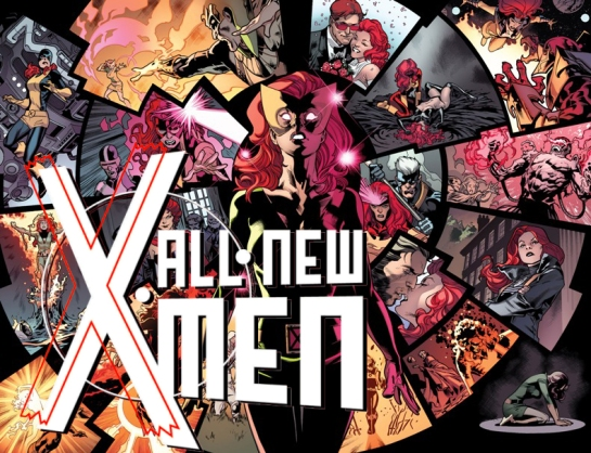 all new x-men jean